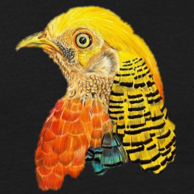 Yellow bird Amazon