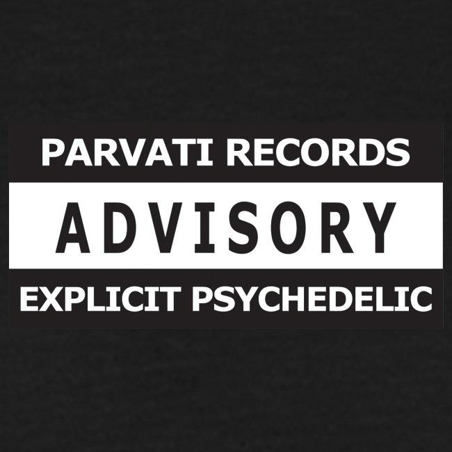 Advisory Explicit Psychedelic 2