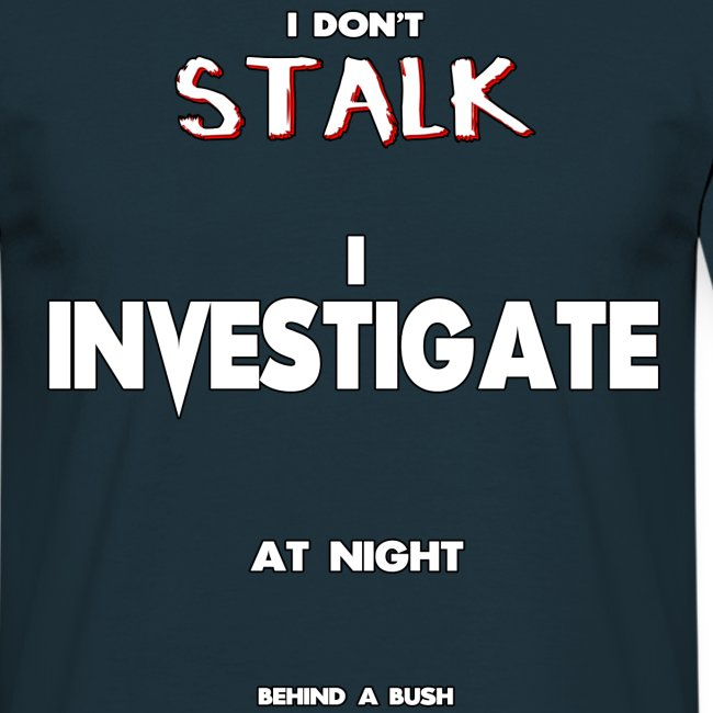 Stalker_Investigation