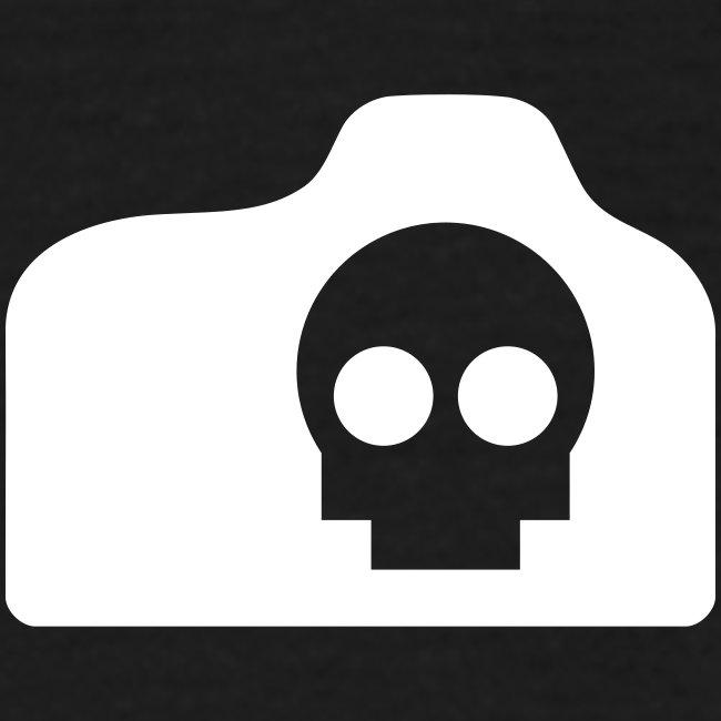 tortured camera logo