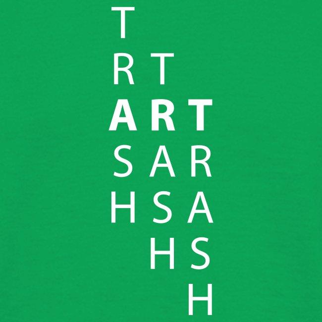 kunst trash