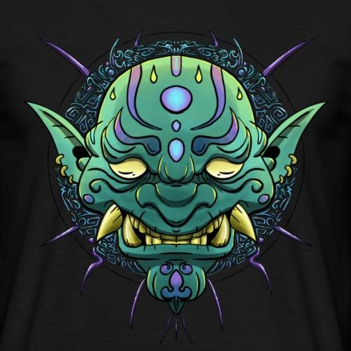 Hanya Orc - T-shirt Homme