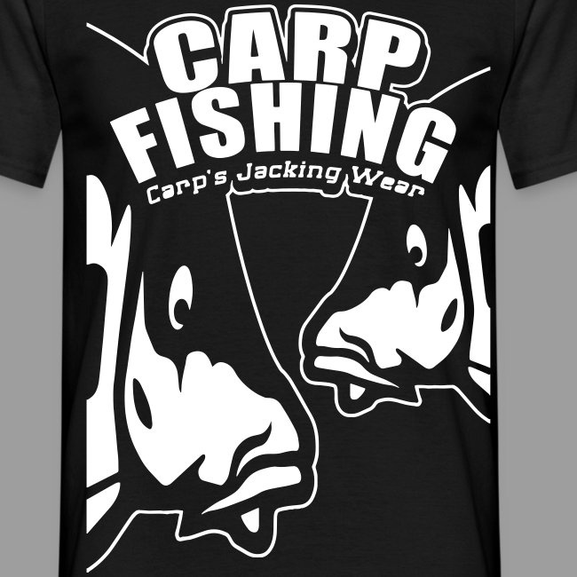 big face carps 1 couleurs carpsjacking