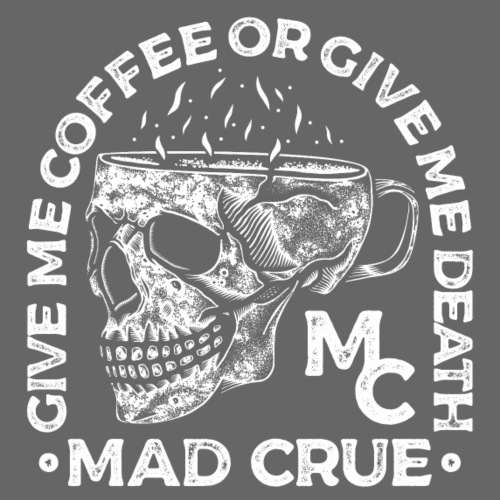 coffee - Men's T-Shirt