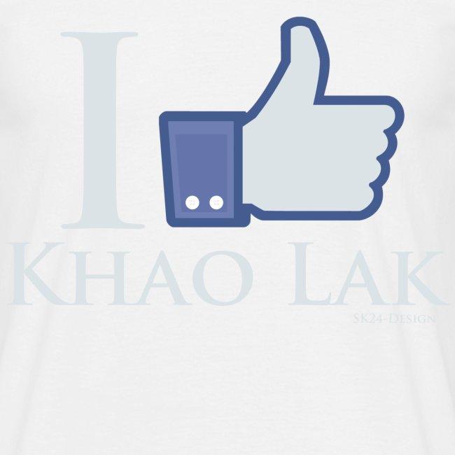 I Like Khao Lak White