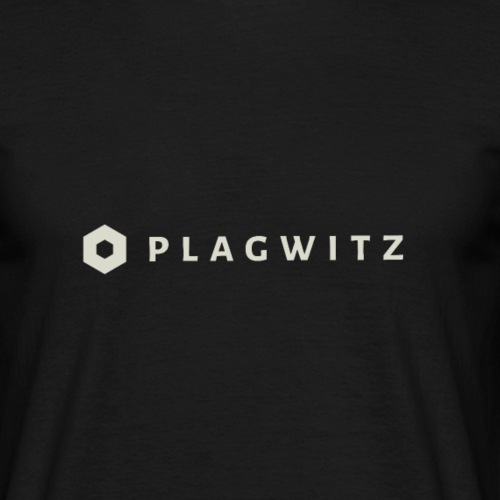 Plagwitz — Original - Männer T-Shirt