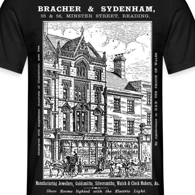 Bracher & Sydenham's Jewellers Reading
