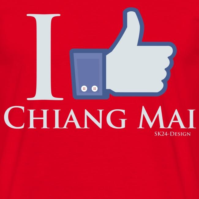 Like Chiang Mai White