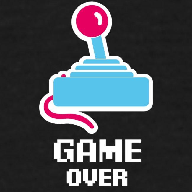 GameoverLogotekst