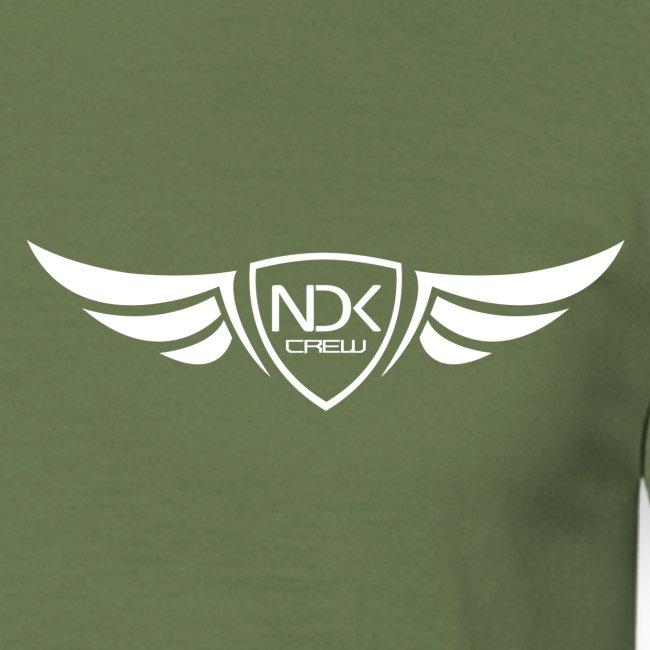 NDK Logo Weiss png