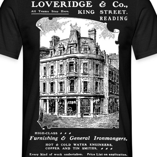 loveridge black png