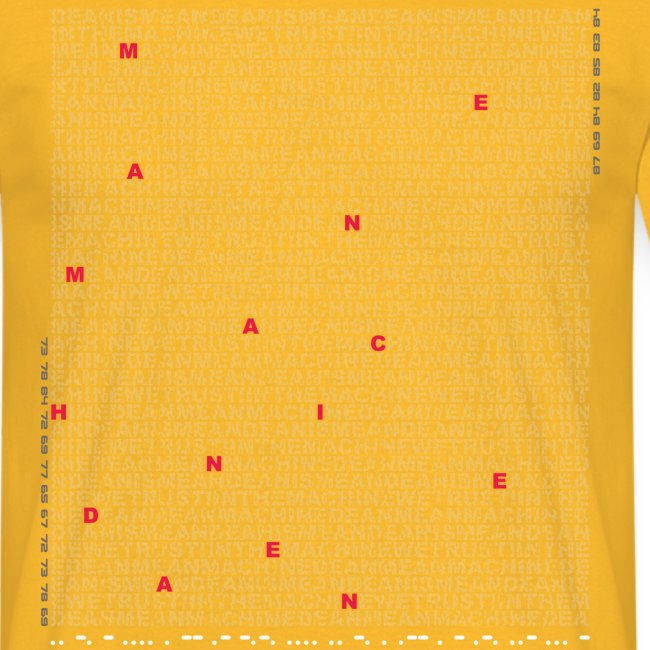 M-Wear   Machine Code