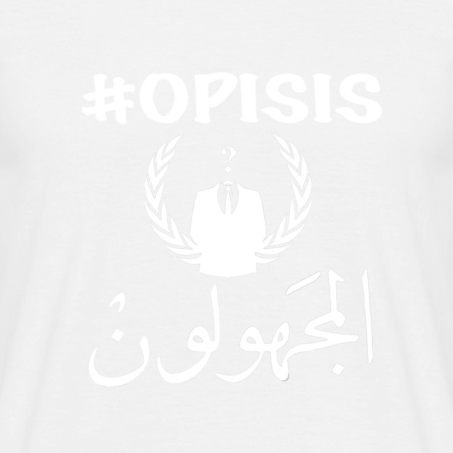 Stomme OPISIS