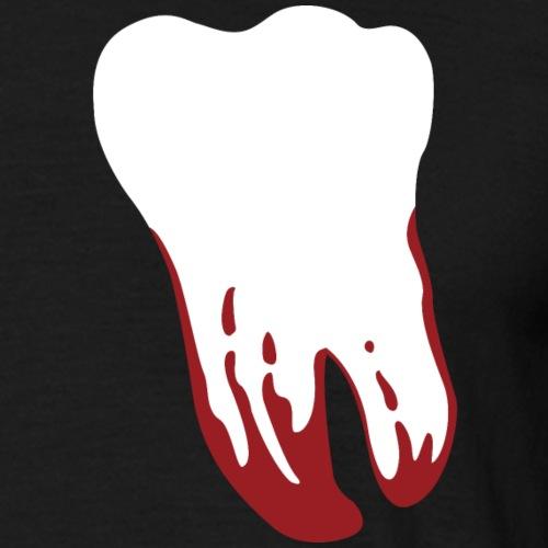 Dente - Maglietta da uomo
