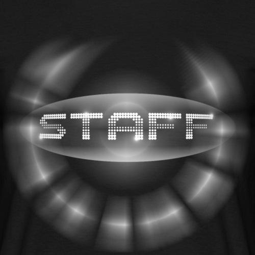 STAFF by Florian VIRIOT - T-shirt Homme