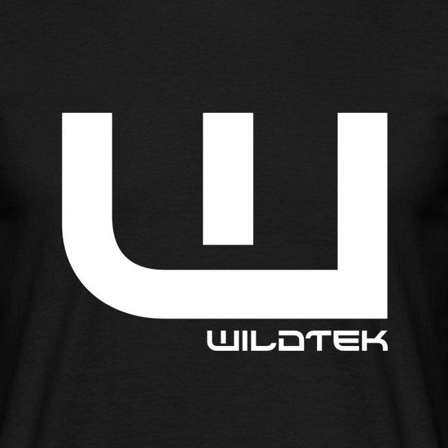 Wildtek Logo White