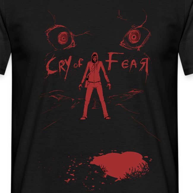 Cry of Fear - Design 5