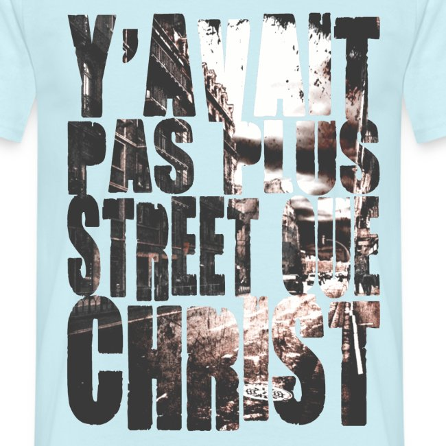 Pas Plus Street Rue