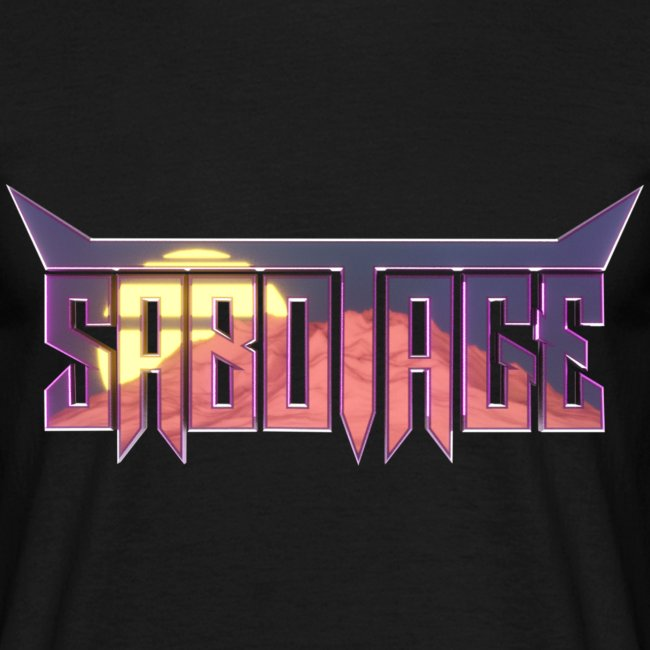 Synthwave Logo