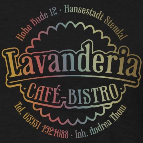 lavanderia 2 - Männer T-Shirt