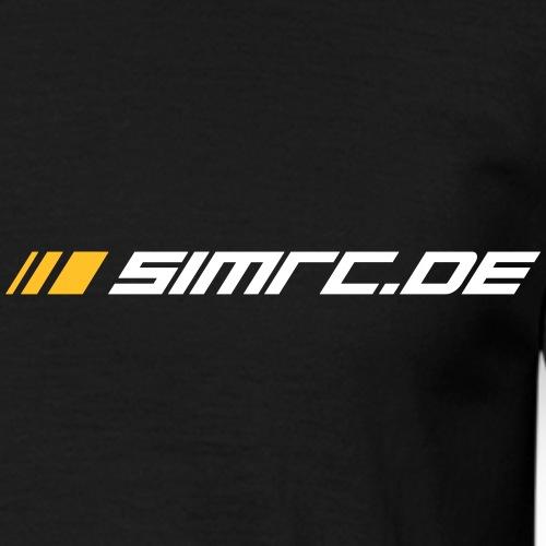SimRC.de 2020 - Männer T-Shirt