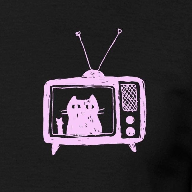 salem tv pink