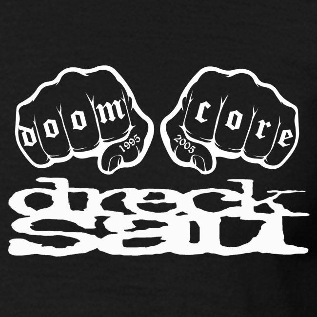 Drecksau Doomcore Fäuste