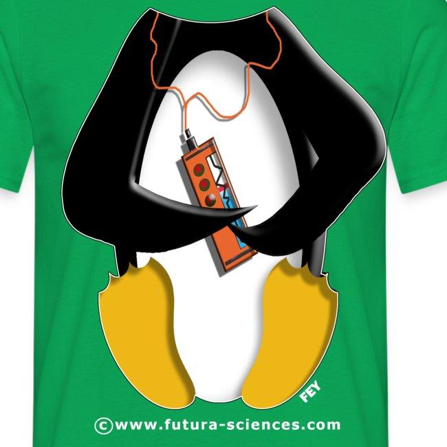 pingouin tblanc