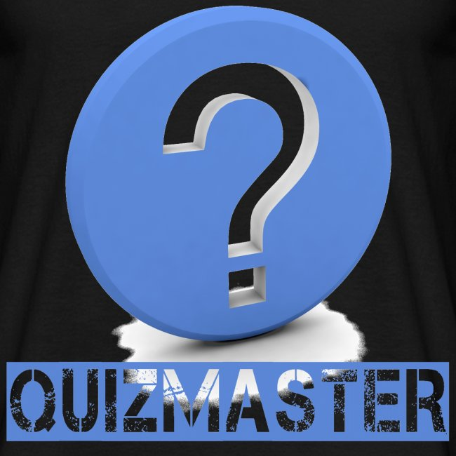 Quizmaster Question Mark