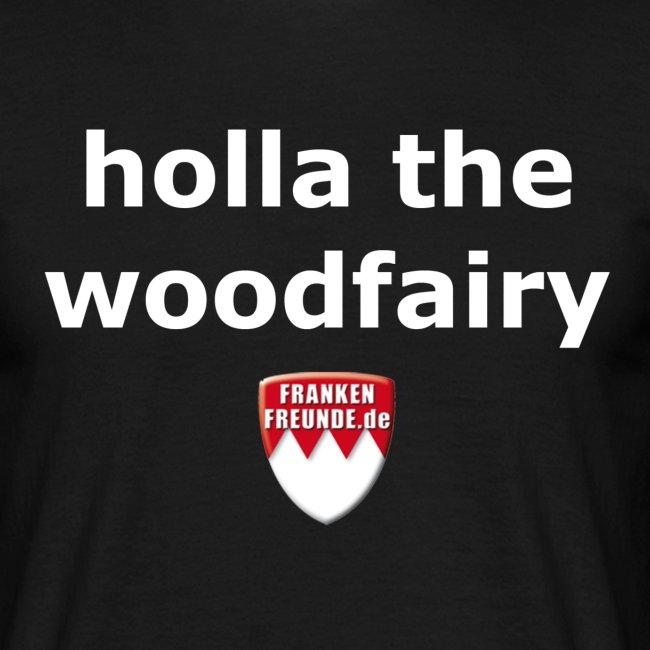 tshirt franglischwoddfairy
