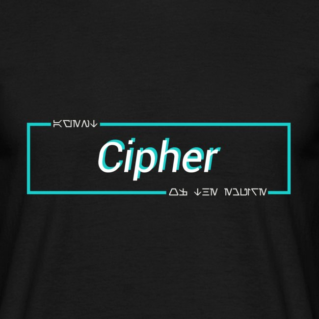 Cipher - Agent of the Empire