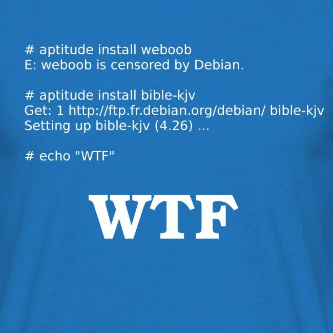 weboob censored