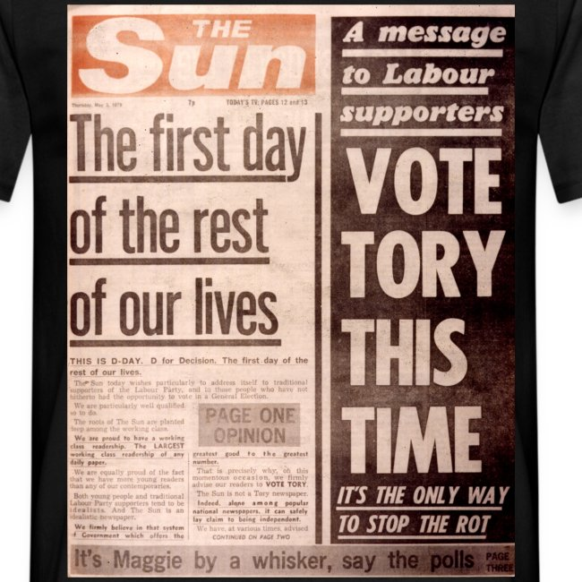 Vote Tory This Time FP C