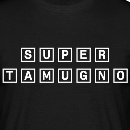 Super Tamugno - Maglietta da uomo