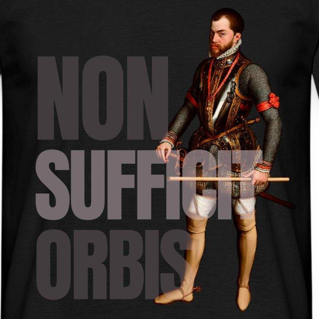 Felipe II (Non sufficit orbis)
