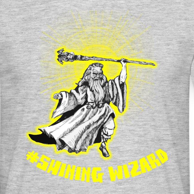 shining wizard