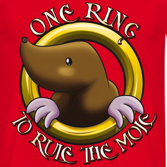 One Ring To Rule The Mole