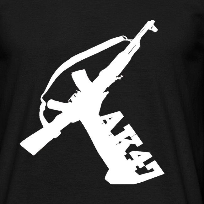 MTeVrede 16 AK47 wit
