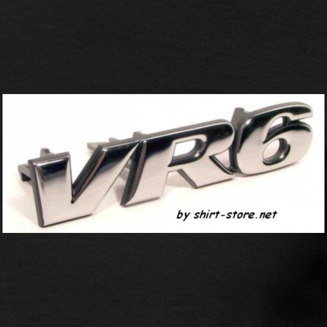 VR6 Emblem