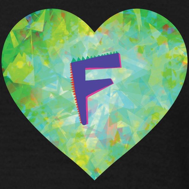 F follows fabulous family fun facts furiously