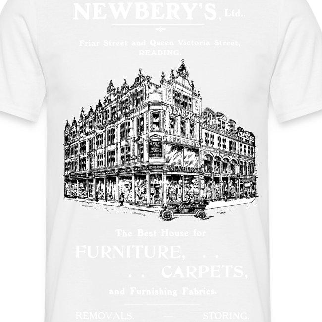 Newbery's Furniture Shop Reading