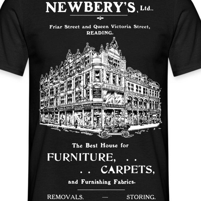 friar street newberys png