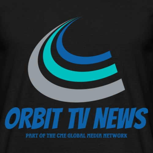 UNIT TVNews - Men's T-Shirt