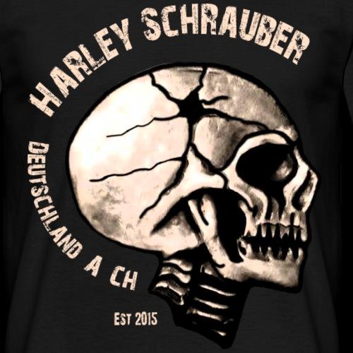 DeadHead Schrauber - Männer T-Shirt