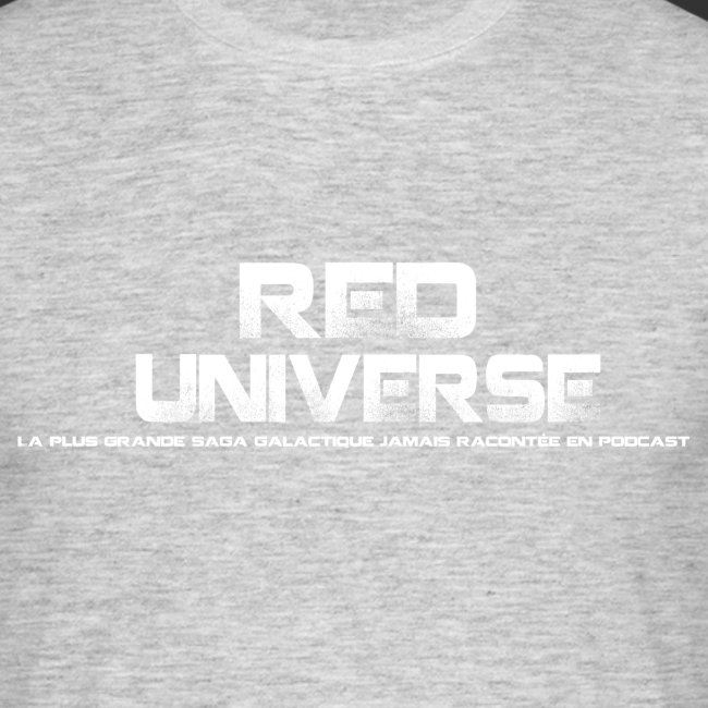Red universe texte