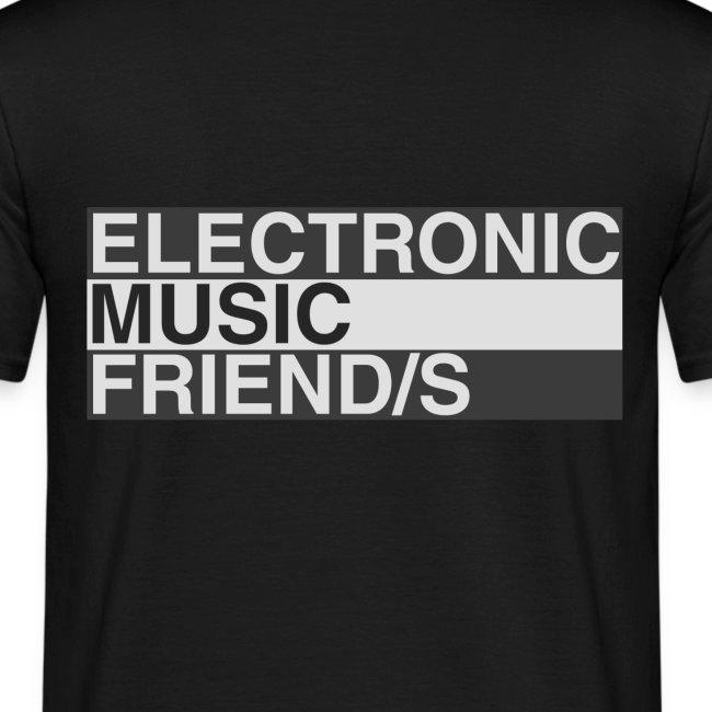Music Friend männl.