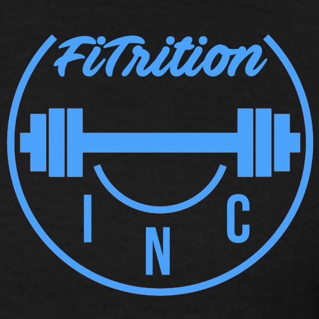 FiTrition Inc - Blue