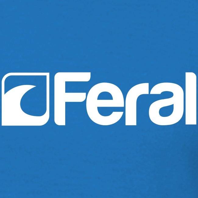 Feral White Breast