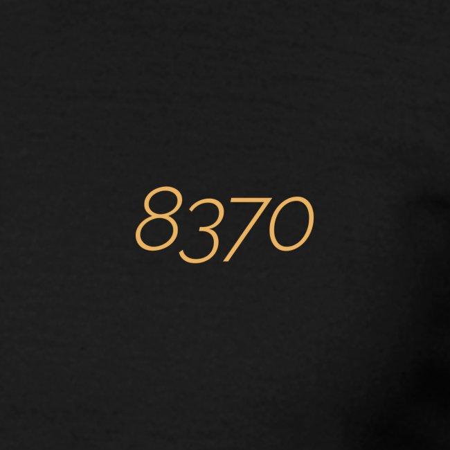 8370 - Graphic design