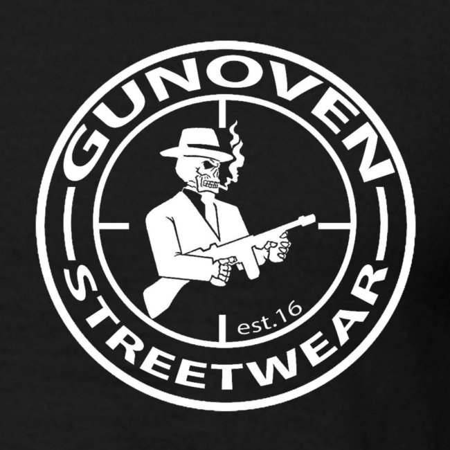 Gunoven Logo